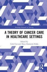 Omslag - A Theory of Cancer Care in Healthcare Settings