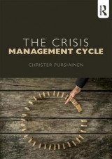 Omslag - The Crisis Management Cycle