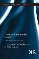 Omslag - Online Hate and Harmful Content