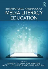 Omslag - International Handbook of Media Literacy Education