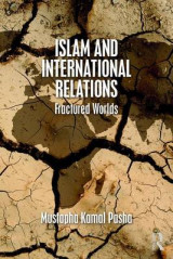 Omslag - Islam and International Relations