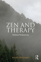 Omslag - Zen and Therapy