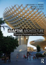 Omslag - Adaptive Architecture