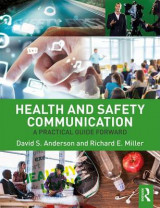 Omslag - Health and Safety Communication