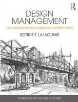 Omslag - Design Management: