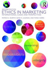 Omslag - Ethics in Marketing