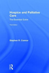 Omslag - Hospice and Palliative Care