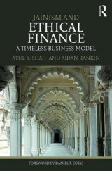 Omslag - Jainism and Ethical Finance