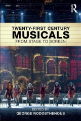 Omslag - Twenty-First Century Musicals