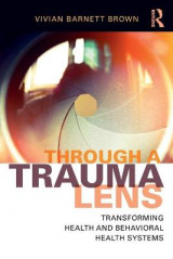 Omslag - Through a Trauma Lens