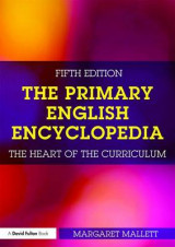 Omslag - The Primary English Encyclopedia