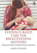 Omslag - Evidence-based Care for Breastfeeding Mothers