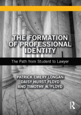 Omslag - The Formation of Professional Identity