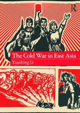 Omslag - The Cold War in East Asia