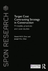 Omslag - Target Cost Contracting Strategy in Construction
