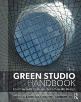 Omslag - The Green Studio Handbook