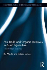 Omslag - Fair Trade and Organic Initiatives in Asian Agriculture