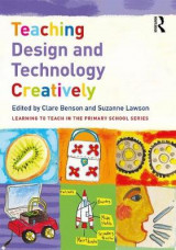 Omslag - Teaching Design and Technology Creatively