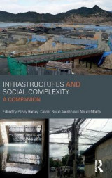 Omslag - Infrastructures and Social Complexity