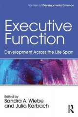 Omslag - Executive Function
