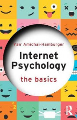Omslag - Internet Psychology
