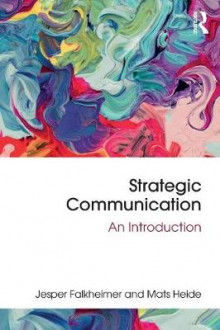 Strategic Communication av Jesper Falkheimer og Mats Heide (Heftet)