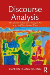 Omslag - Discourse Analysis