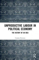 Omslag - Unproductive Labour in Political Economy