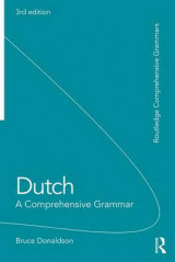 Omslag - Dutch: A Comprehensive Grammar