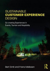 Omslag - Sustainable Customer Experience Design