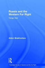 Omslag - Russia and the Western Far Right