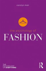 Omslag - The Psychology of Fashion