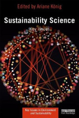 Omslag - Sustainability Science