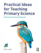Omslag - Practical Ideas for Teaching Primary Science
