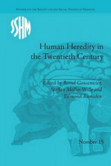 Omslag - Human Heredity in the Twentieth Century