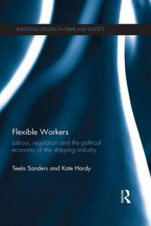 Flexible Workers av Kate Hardy og Teela Sanders (Heftet)