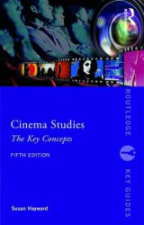 Omslag - Cinema Studies
