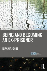 Omslag - Being and Becoming an Ex-Prisoner