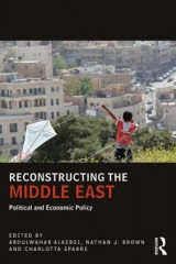Omslag - Reconstructing the Middle East
