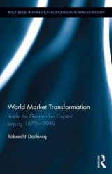 Omslag - World Market Transformation