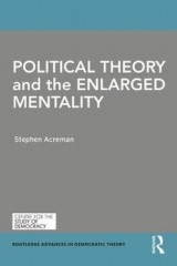 Omslag - Political Theory and the Enlarged Mentality