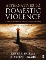 Omslag - Alternatives to Domestic Violence