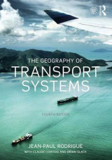 Omslag - The Geography of Transport Systems