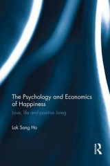 Omslag - The Psychology and Economics of Happiness