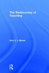 Omslag - The Rediscovery of Teaching