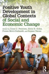 Omslag - Positive Youth Development in Global Contexts of Social and Economic Change