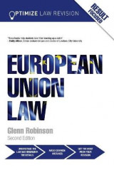 Omslag - Optimize European Union Law