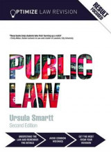 Omslag - Optimize Public Law