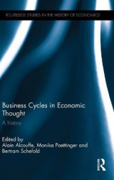 Omslag - Business Cycles in Economic Thought
