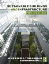 Omslag - Sustainable Buildings and Infrastructure